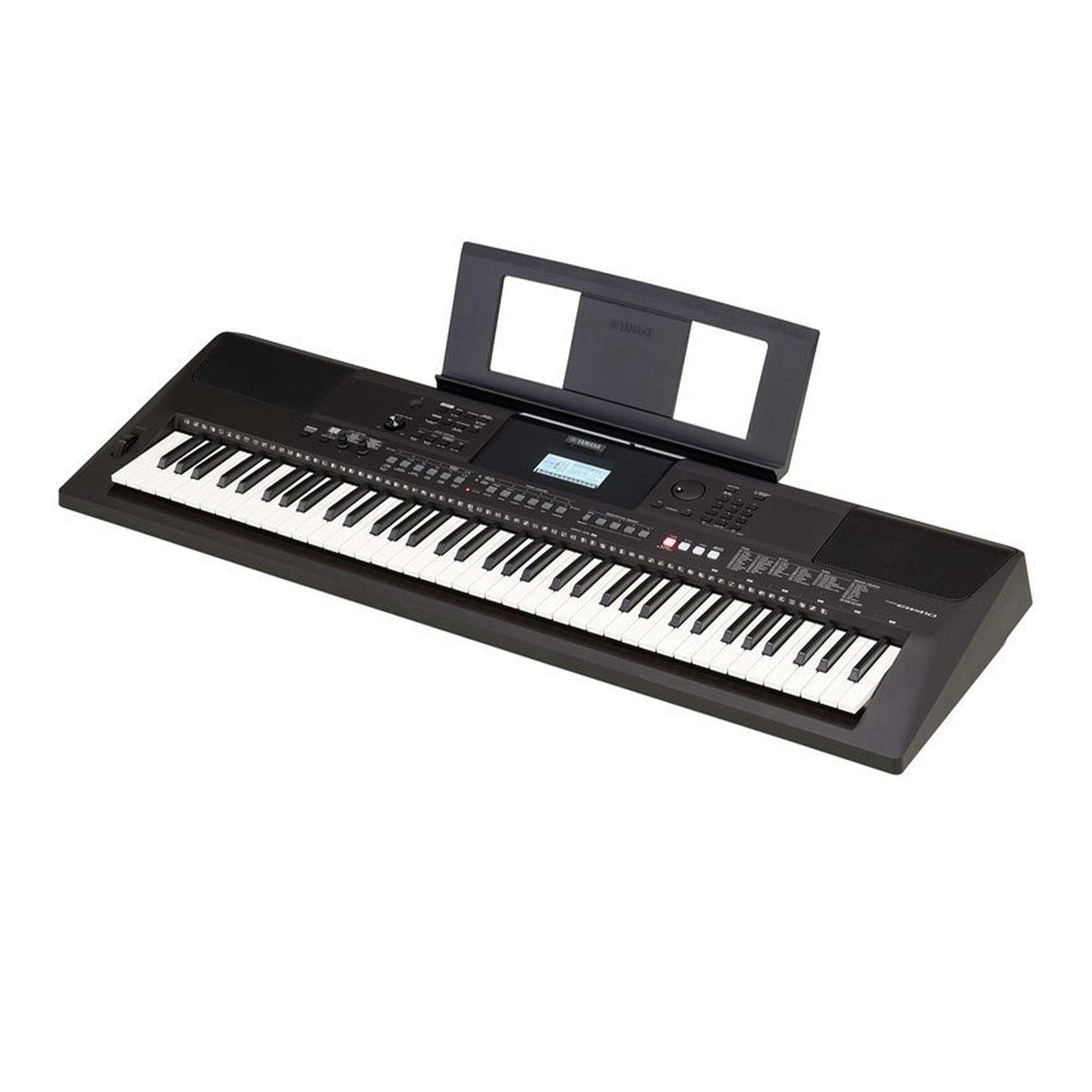 Yamaha Psrew410 Digital 76 Keys Keyboard With Touch in Yamaha Singapore Calendar