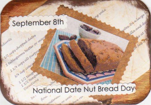 Z Photo And Design: Bizarre September Holidays within Odd Holidays In September