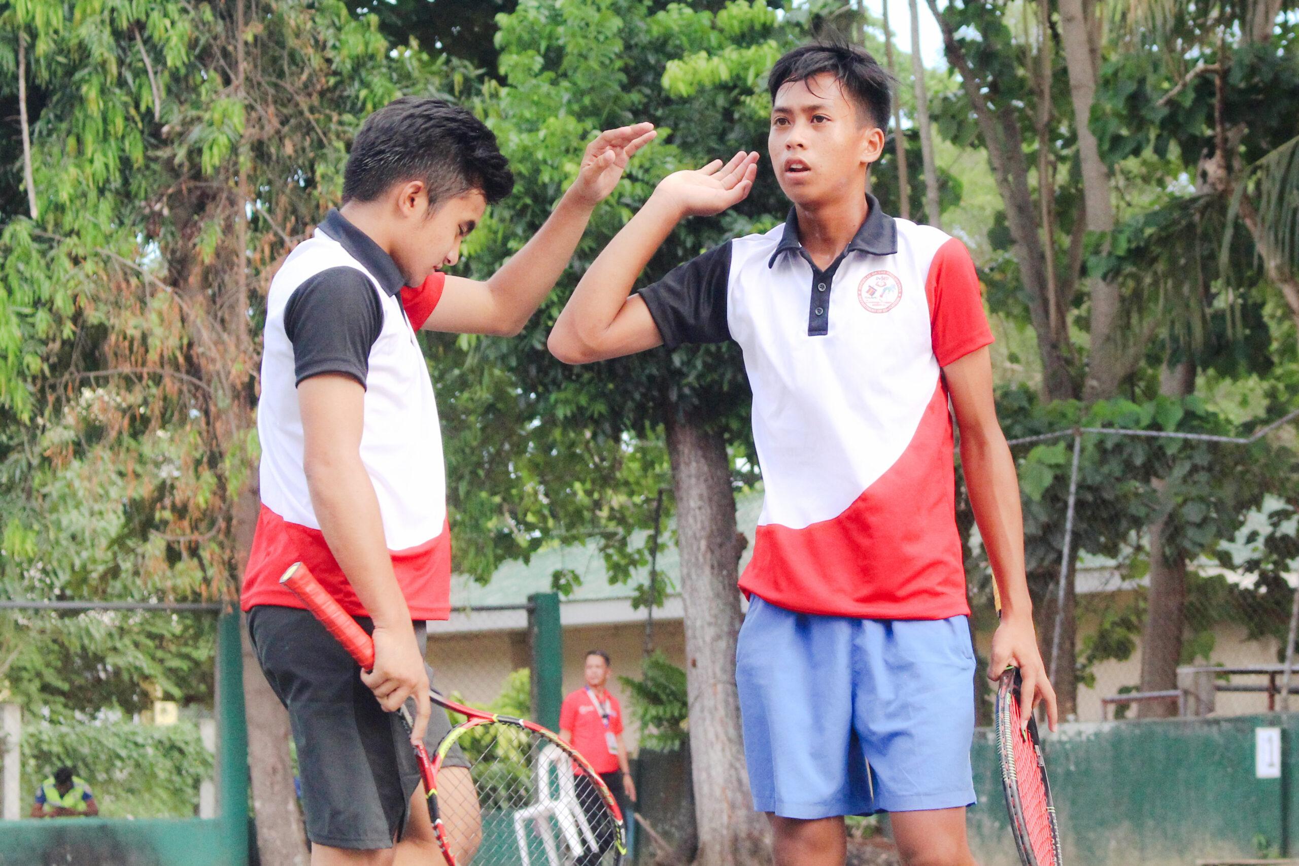 Zamboanga Sharks Sinakmal Ang Calabarzon Heroes, 20 throughout Kontra Pelo Ng Manok Panabong