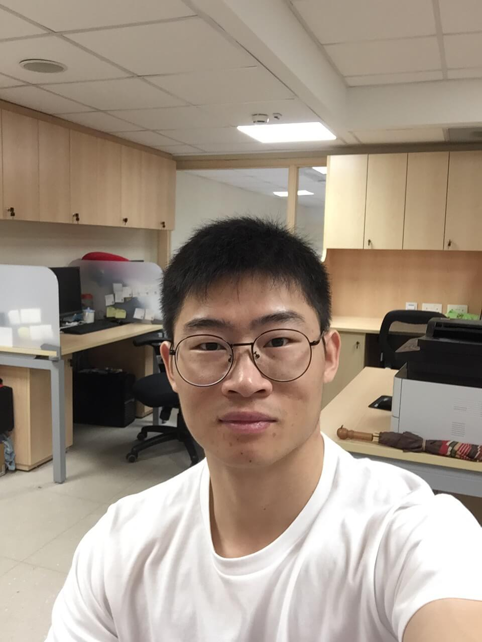 Zhang Lei   Nus Physics with Edurec Nus Schedule